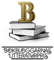 bokbloggarnas litteraturpris