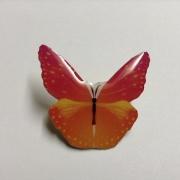Fjäril i koppel