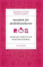 handbok för skolbibliotekarier