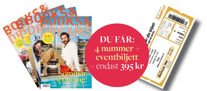 booksdreamsprenumeration