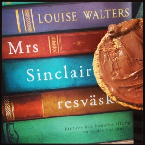 Mrs Sinclairs resväska