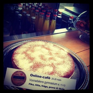 Get online week onlinecafe