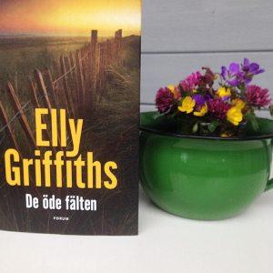 de öde fälten av Elly