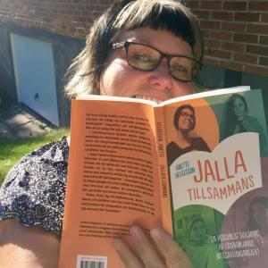 jag och boken